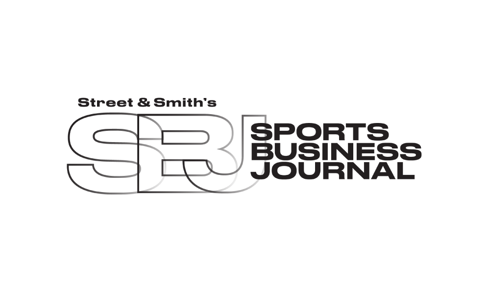 Sports Business Journal Logo