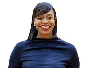 Profile picture of Tina Thompson