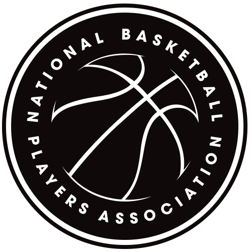 National Basketball Players Association Logo